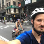 Visite de New York à vélo
