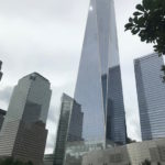 Tour du one world trade center