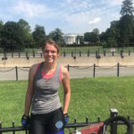 Washington D.C à vélo