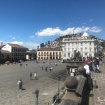 Place Quito